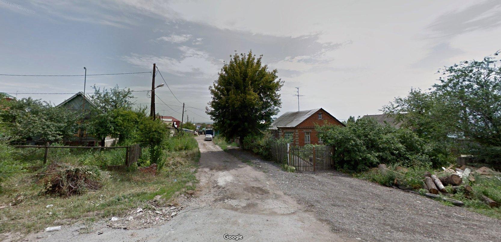 Бессарабский переулок1