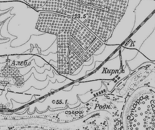 ФОТО-01-Бобруйская-1927-схема города