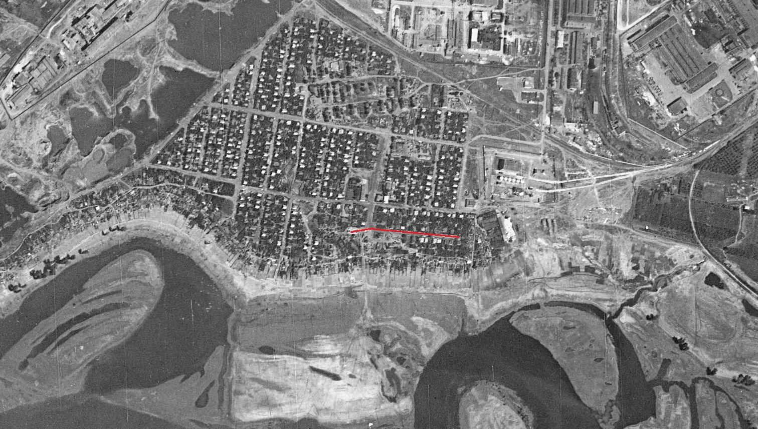 Большой Прибрежный переулок