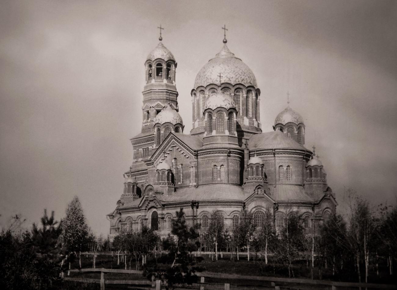 Кафедральный собор Самара