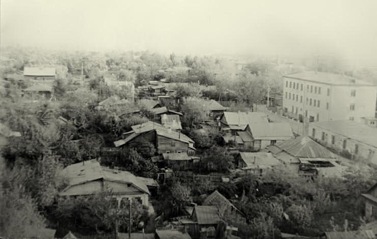 Владимирская - Мичурина