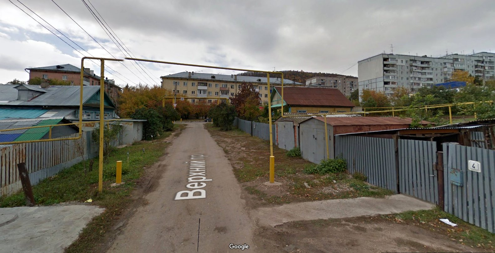 Улица Батайская