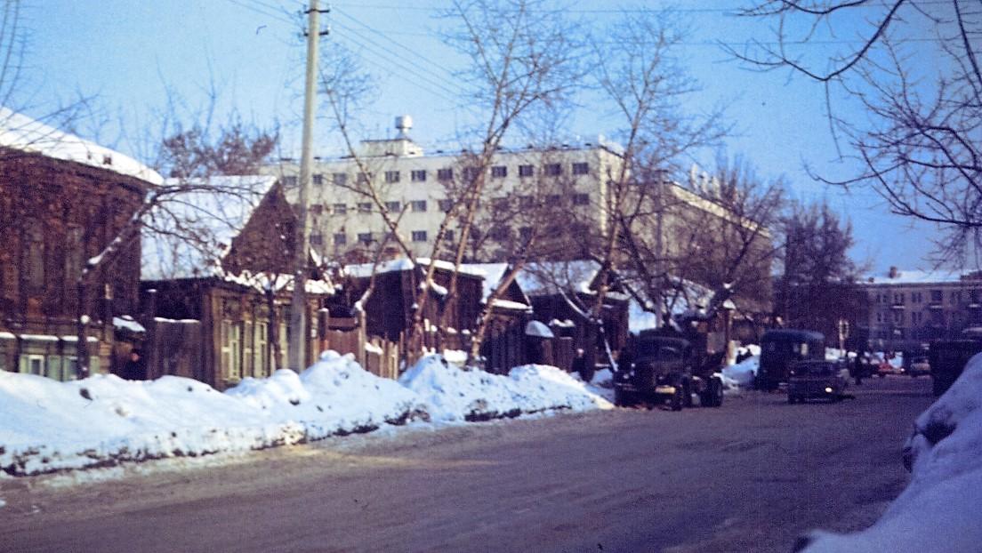 Улица Вилоновская