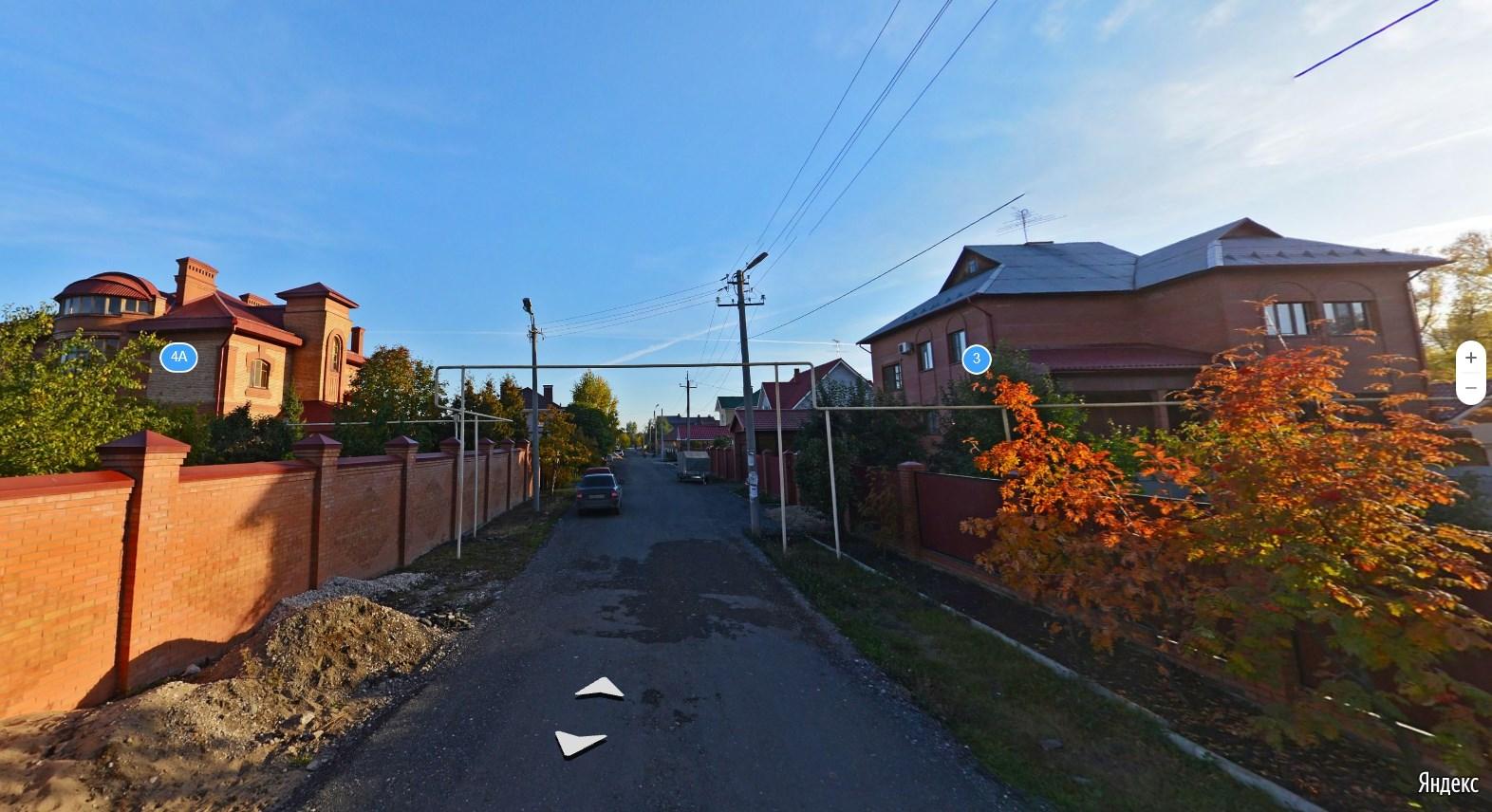 Волгарей улица