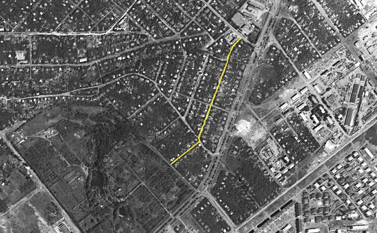 Волгодонская 1966
