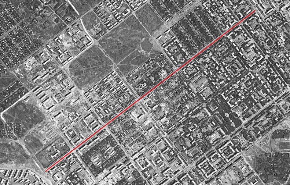 Вольская-1966