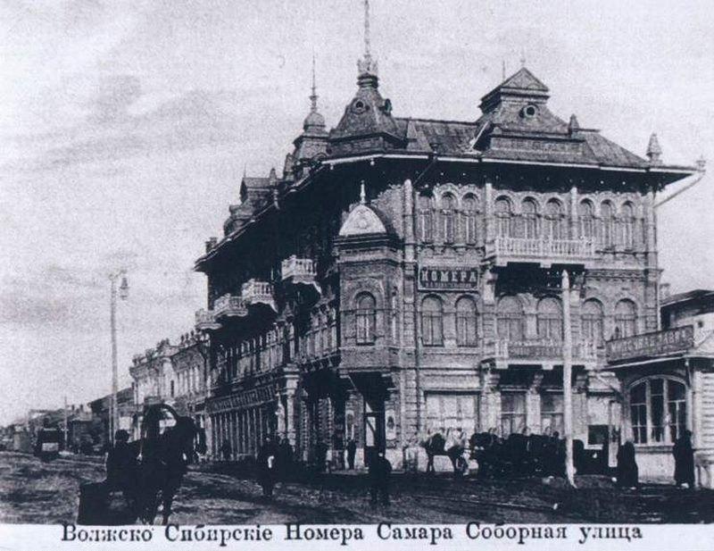 Переулок Высоцкого
