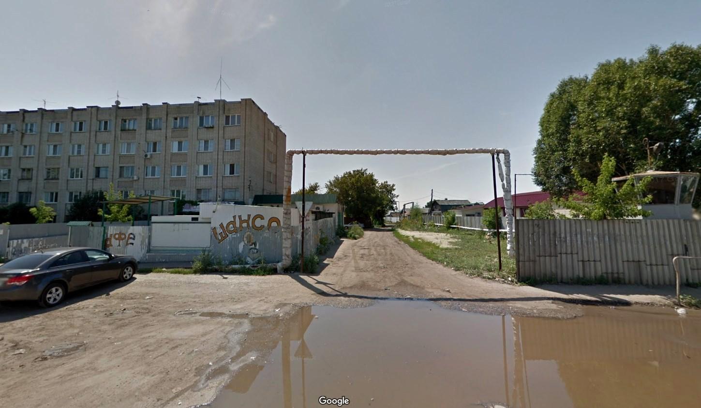 Улица Войков в Самаре