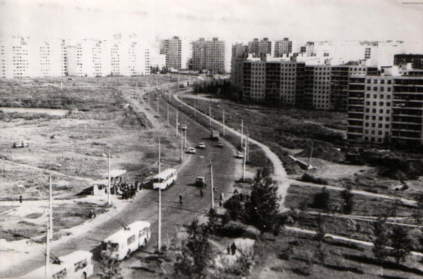 Улица Стара-Загора