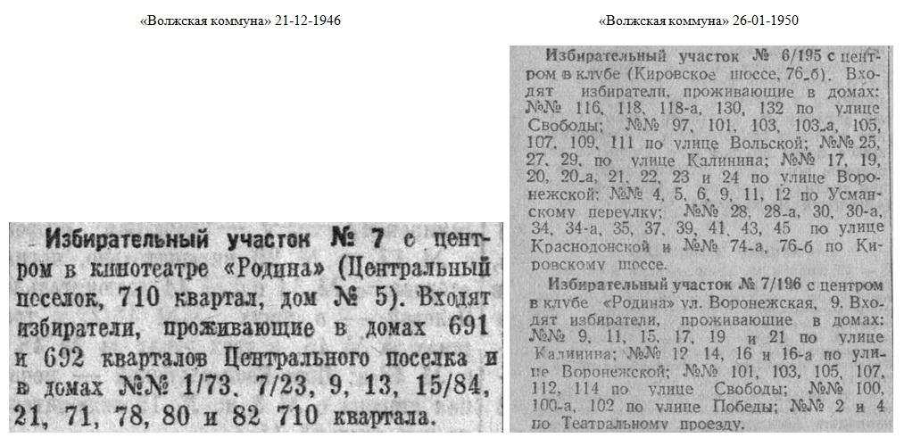 ФОТО 06-Воронежская-ДК Родина-выборы