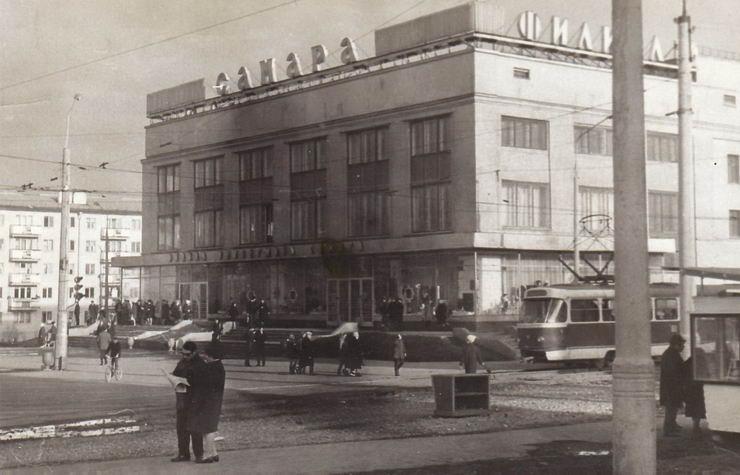 Гагарина-фото-22-Куйбышев-1971-Энтуз