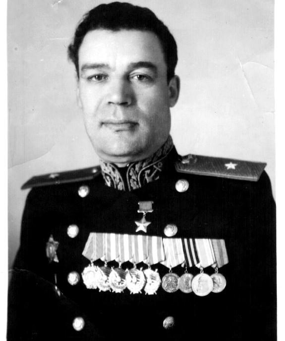 gubanov