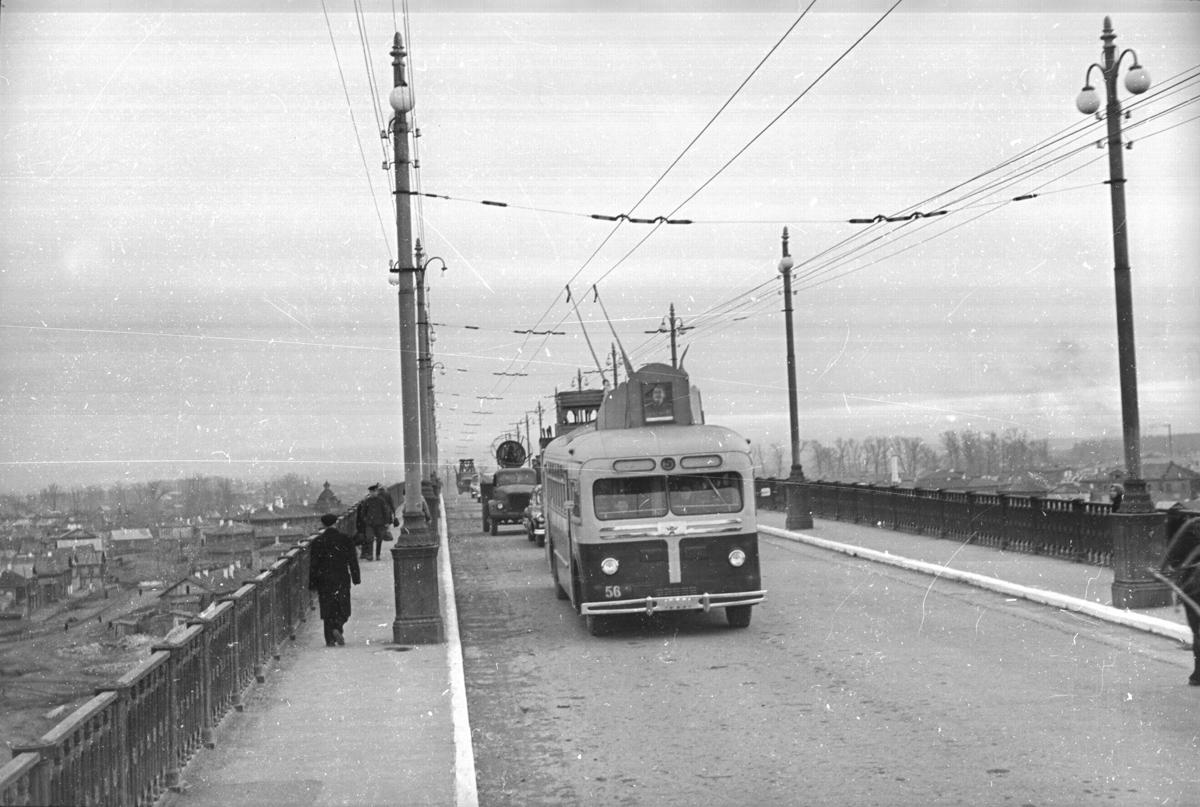 Мост по улице Главной