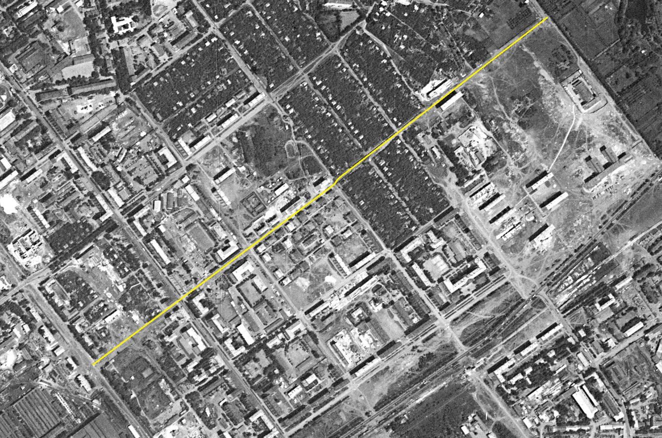 Улица Гая1966