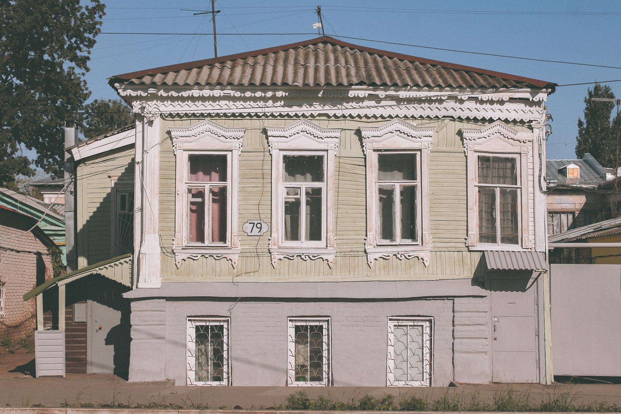 Квартира Куйбышева