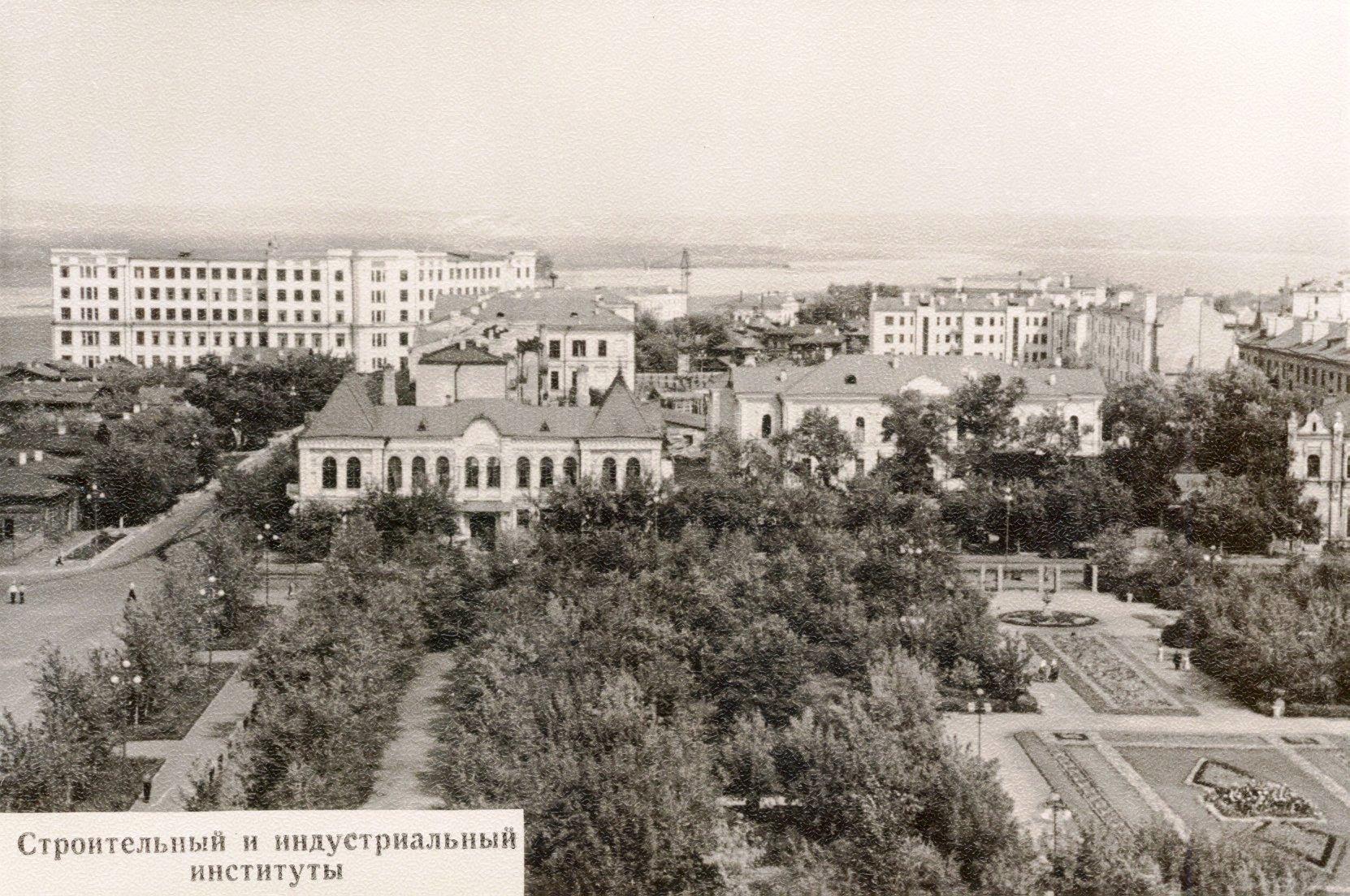 Архиерейский квартал