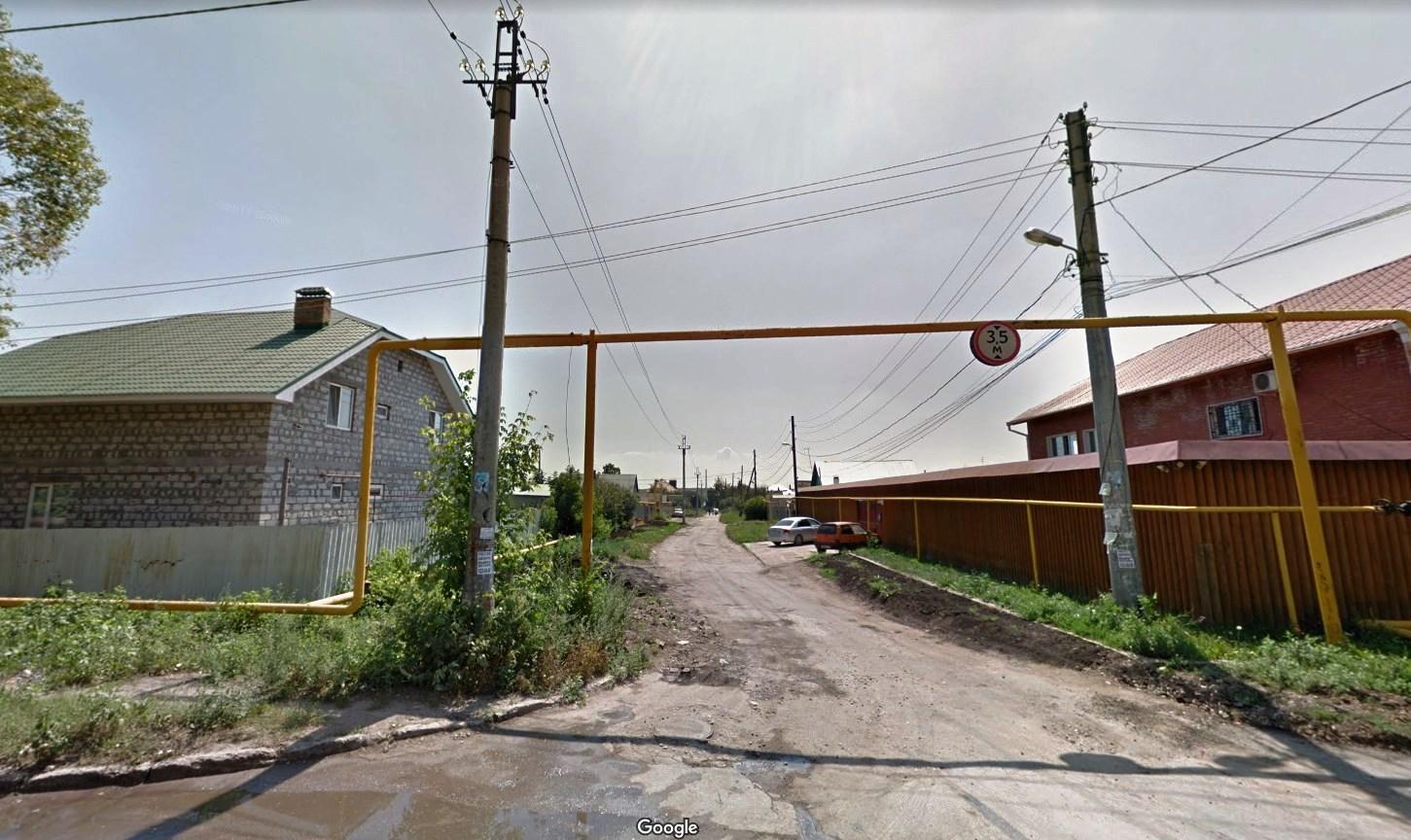 Улица Донская (2)