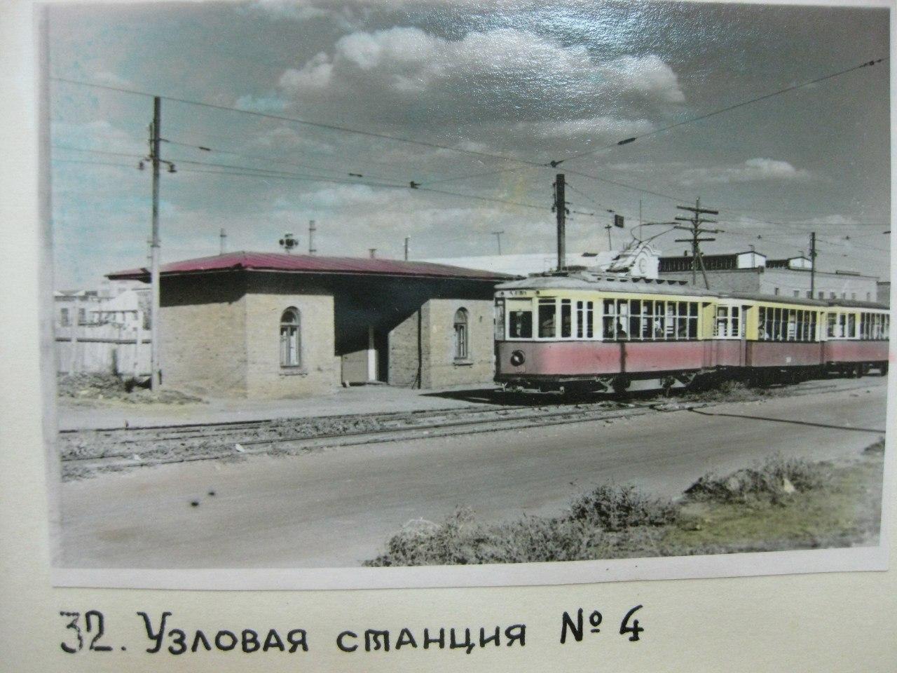 Енисейская-ФОТО-08-1950-е-кольцо Металлурга