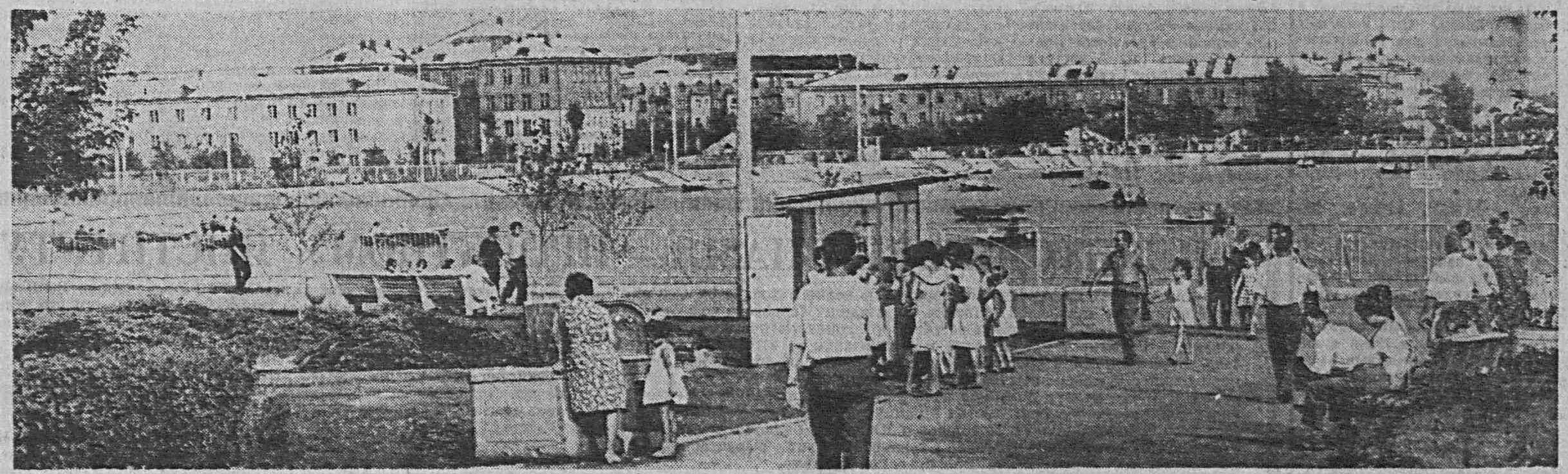 Енисейская-ФОТО-13-ВКа-1967-08-30-фото из парка Мет