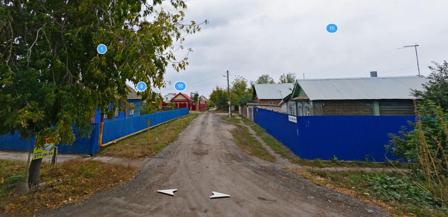 Зейский переулок1
