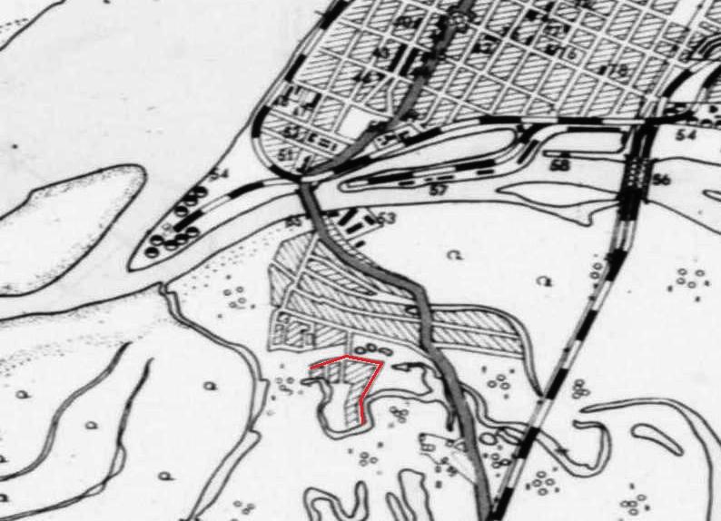 Куйбышев 1943