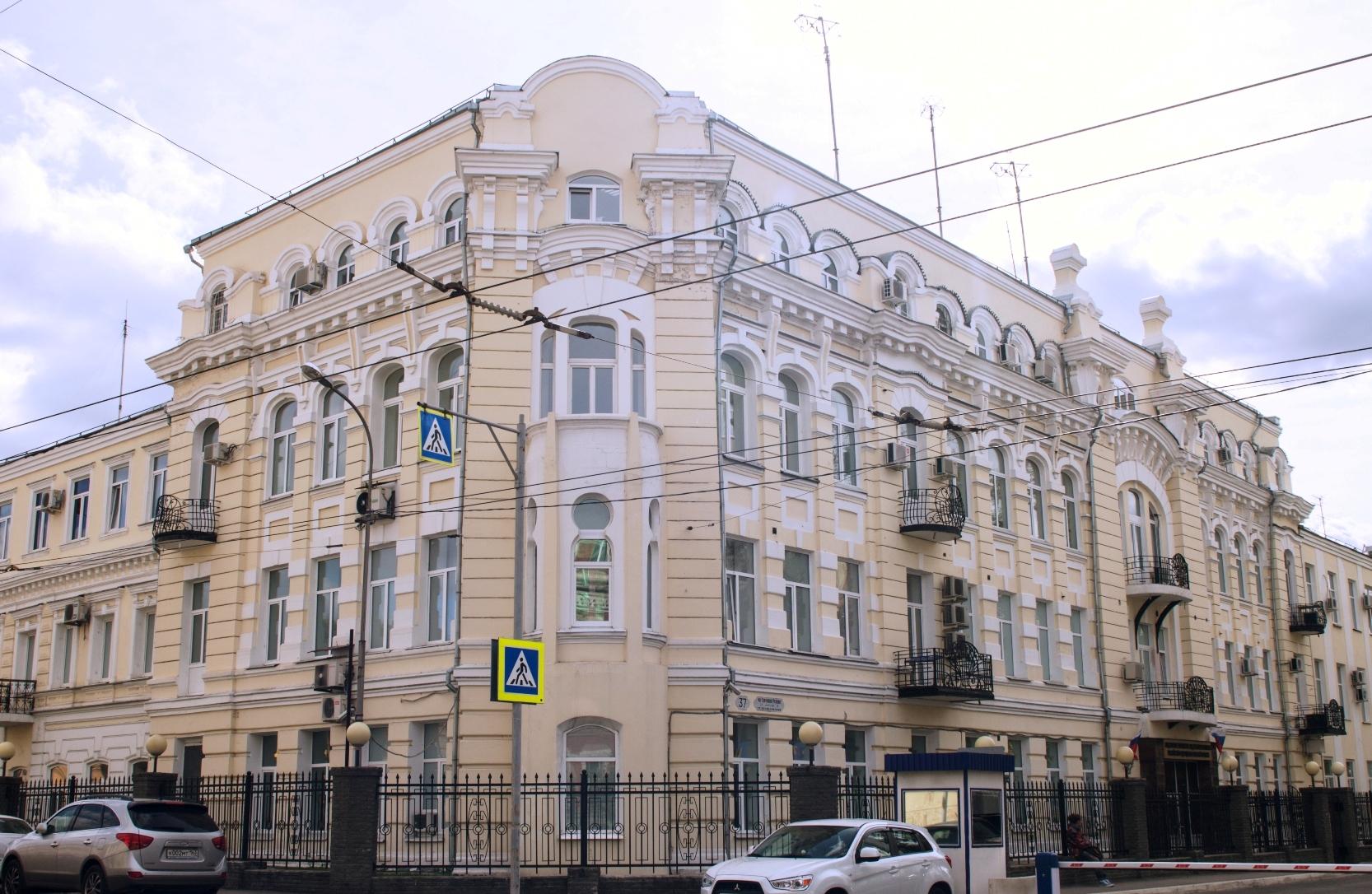 Дом-Покидышевой