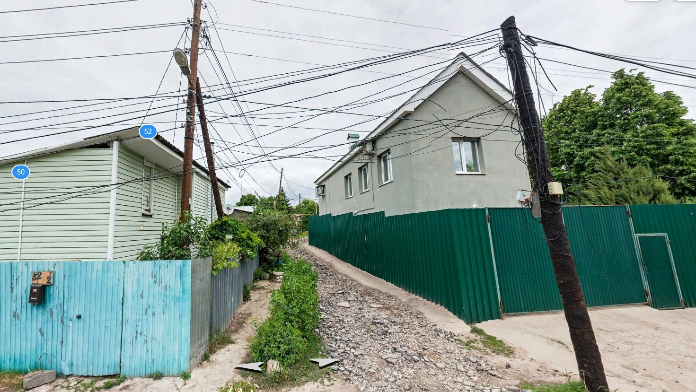 Ингушский переулок2018