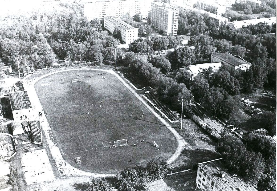 Калининградская-ФОТО-17-Куйбышев-1980-е-панорама ст. Нефт. на Стошке