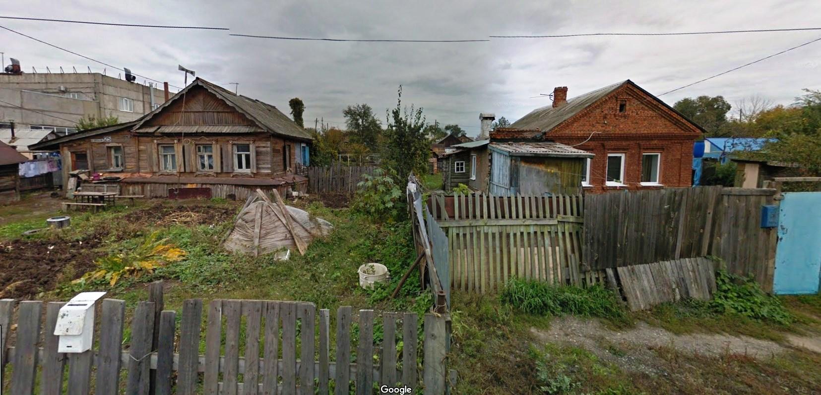 Карельский переулок2016