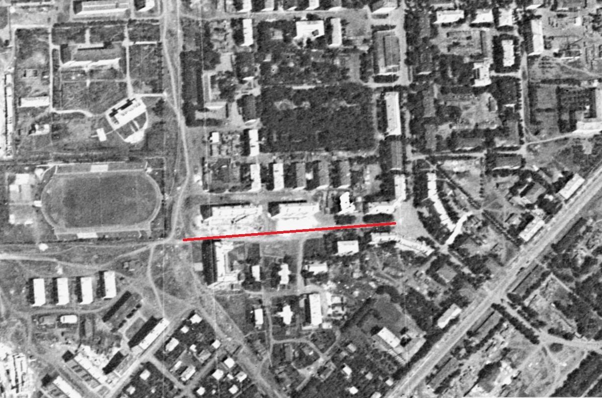 Переулок Карякина
