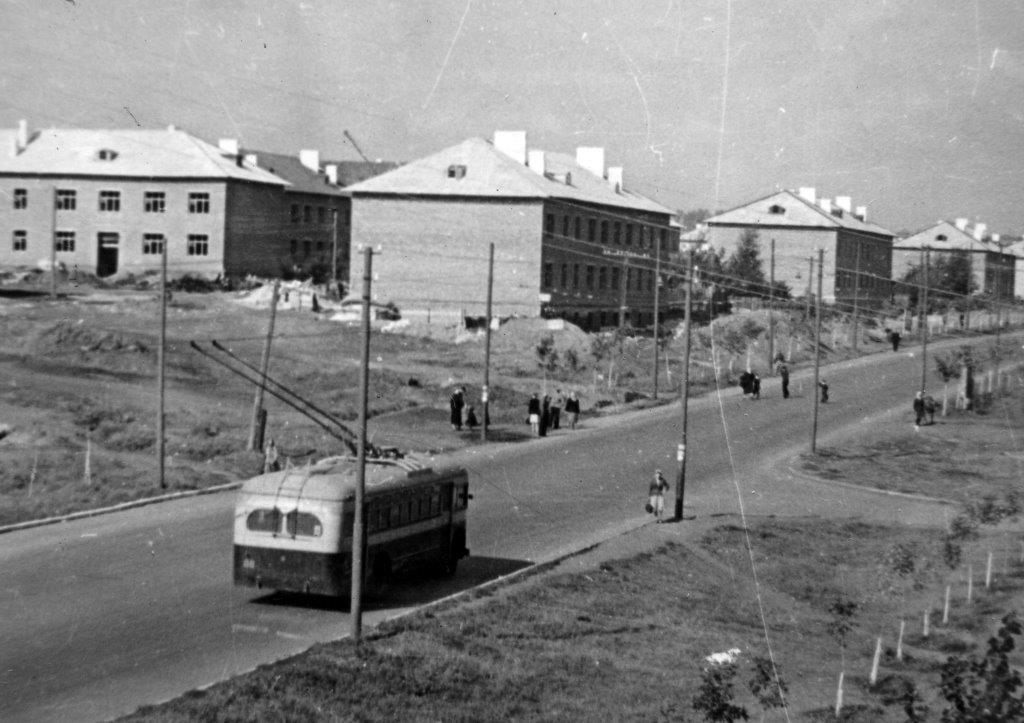 Кирова-ФОТО-27-Куйбышев-1950-е-пр. Кир.-Черемш.