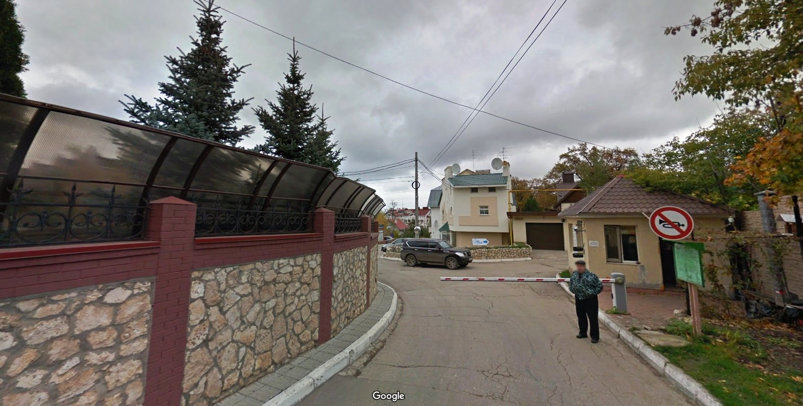 Улица Кленовая Самара