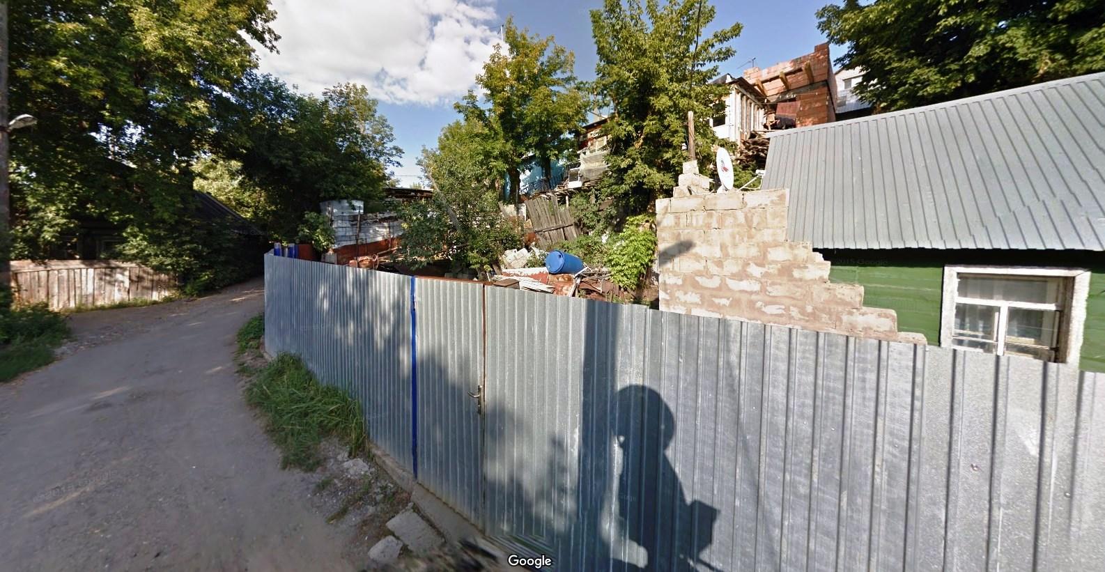 Улица Козловская (2)