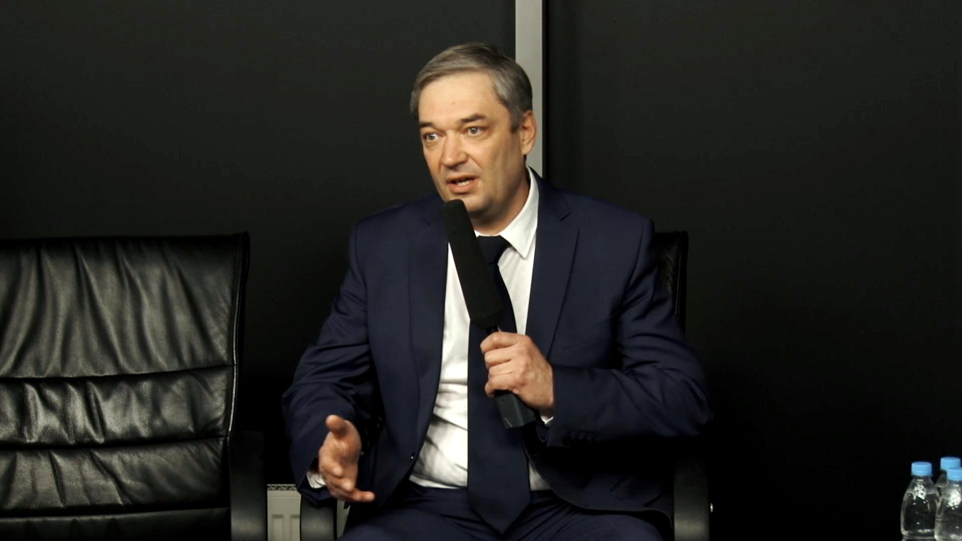 Николай Губанов