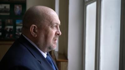 Алексей Дегтев