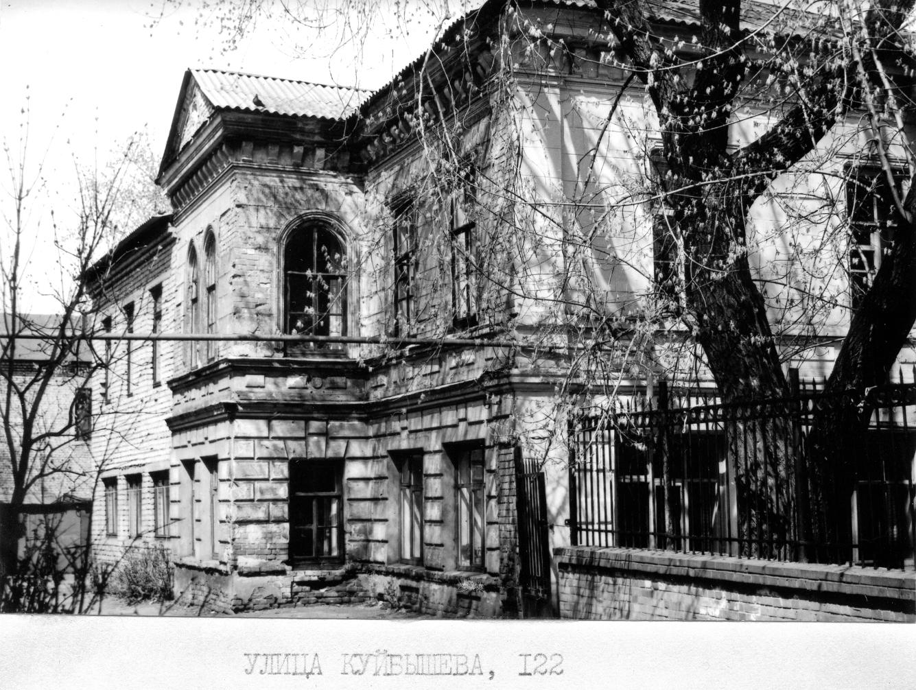 Дом Елачича