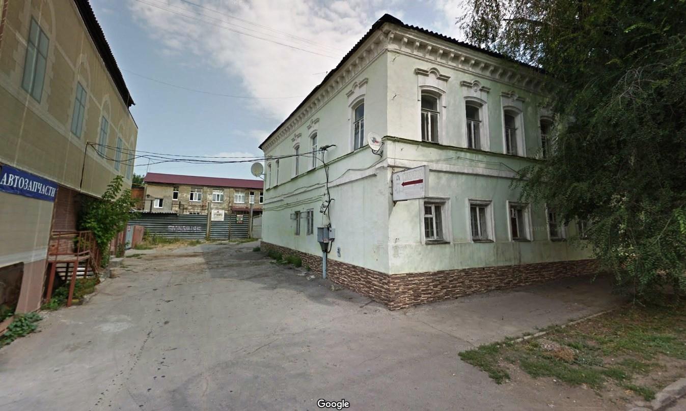 Кутякова, 10 -- Дом Неклютиной