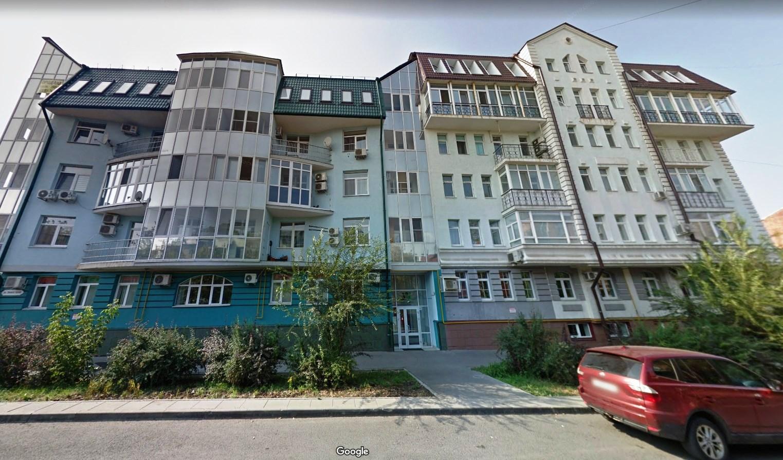 Степана Разина 100