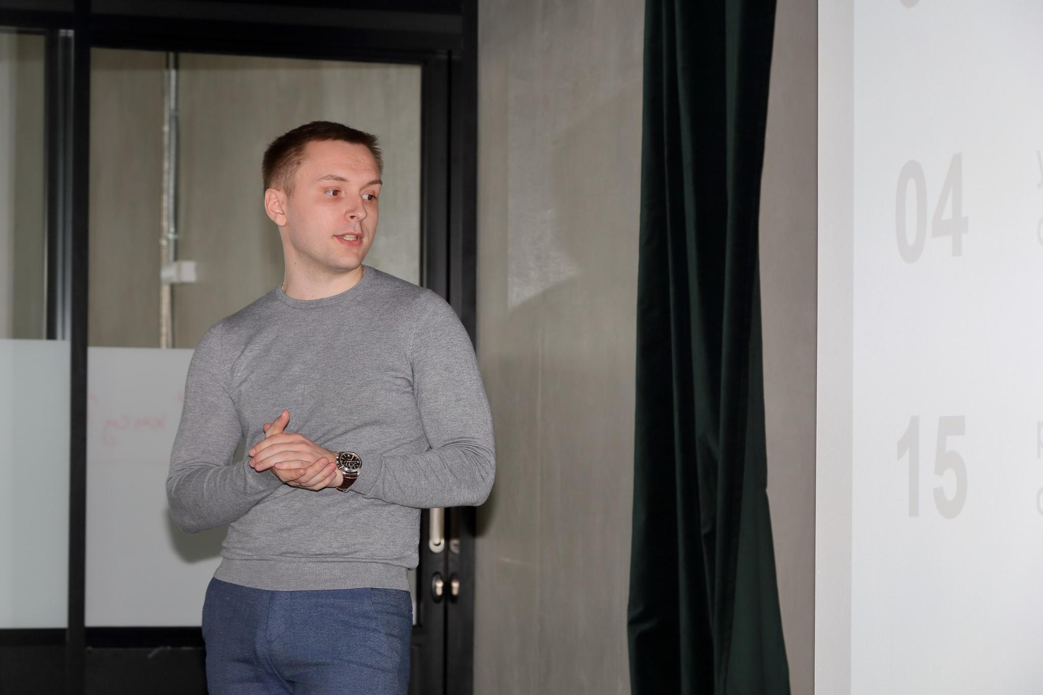 Алексей Куров, Gentleminds