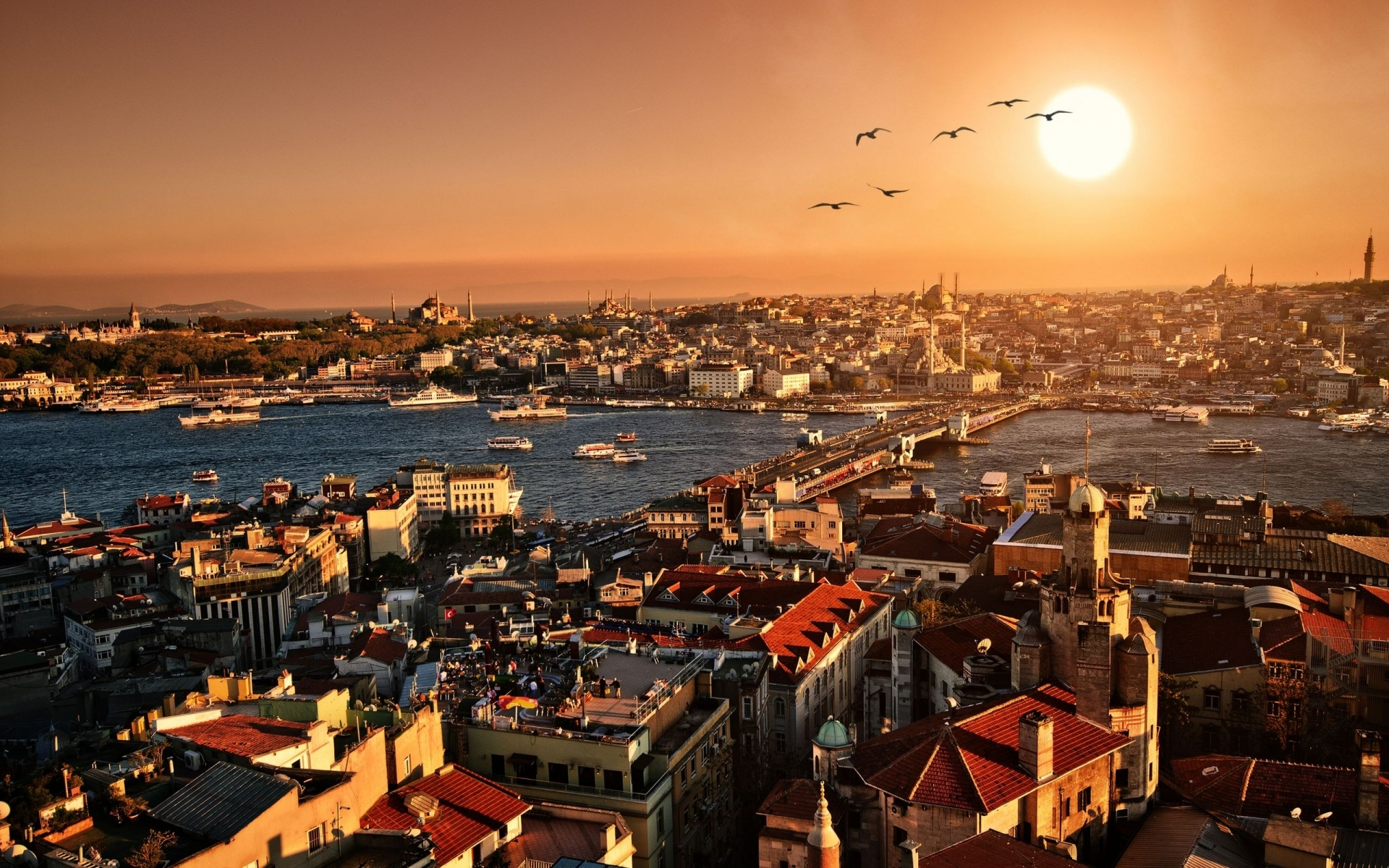 stambul-bosfor-most