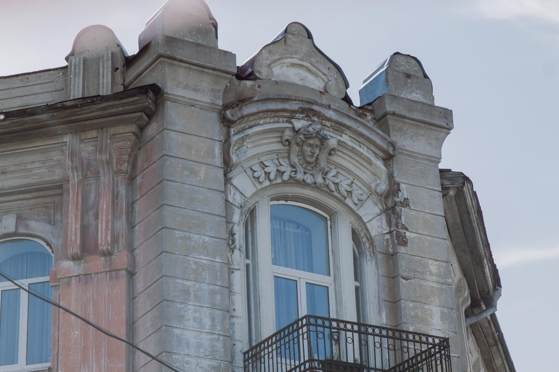 Дом мещанина Филимонова