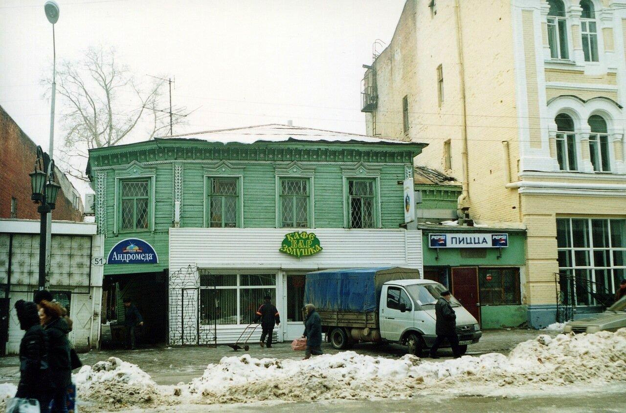 Ленинградская-51