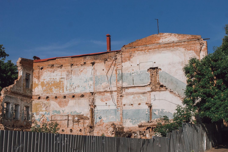 Дом Кошелева