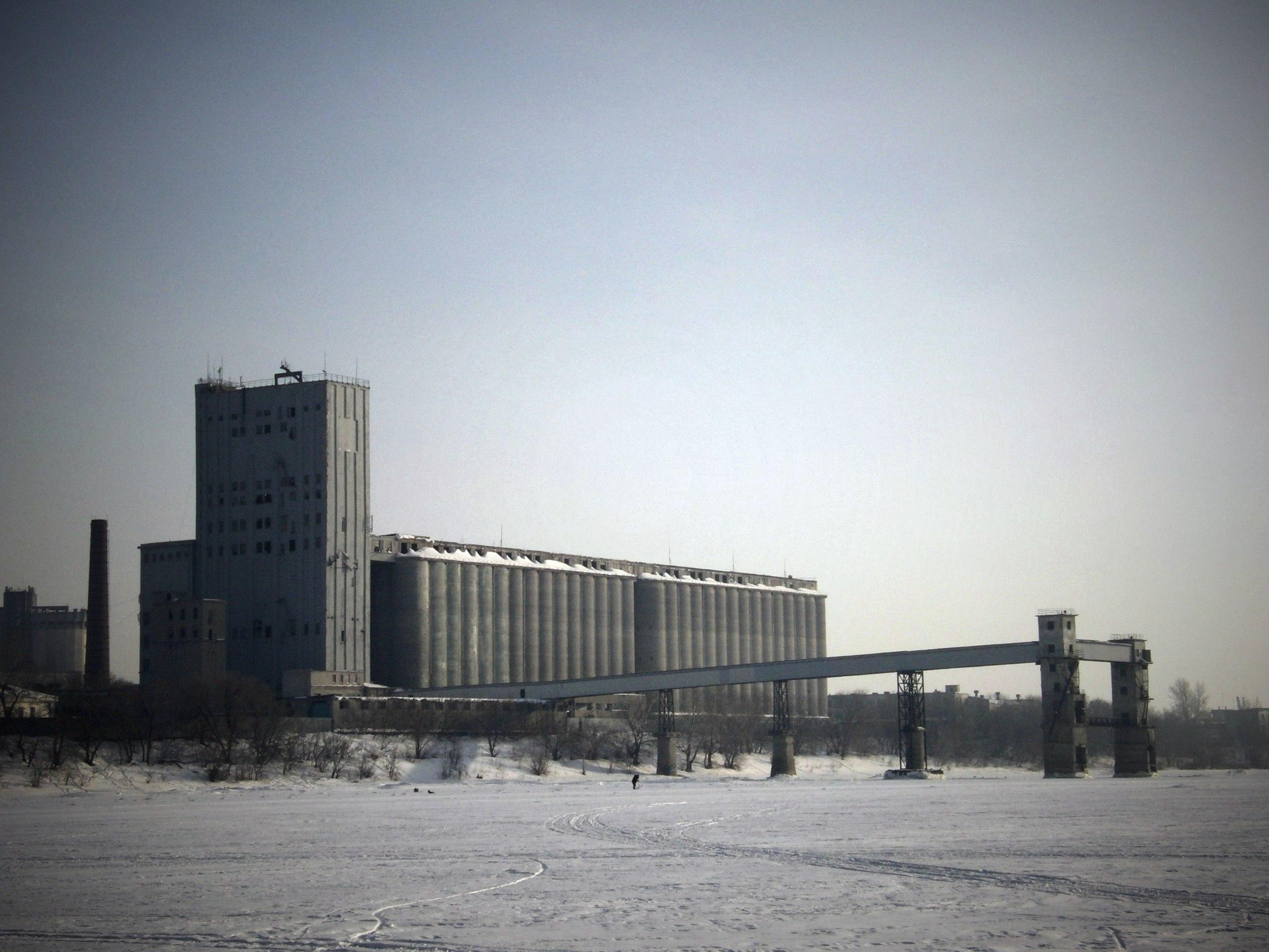 Элеваторы в самарской области фольксваген транспортер цены грузопассажирский