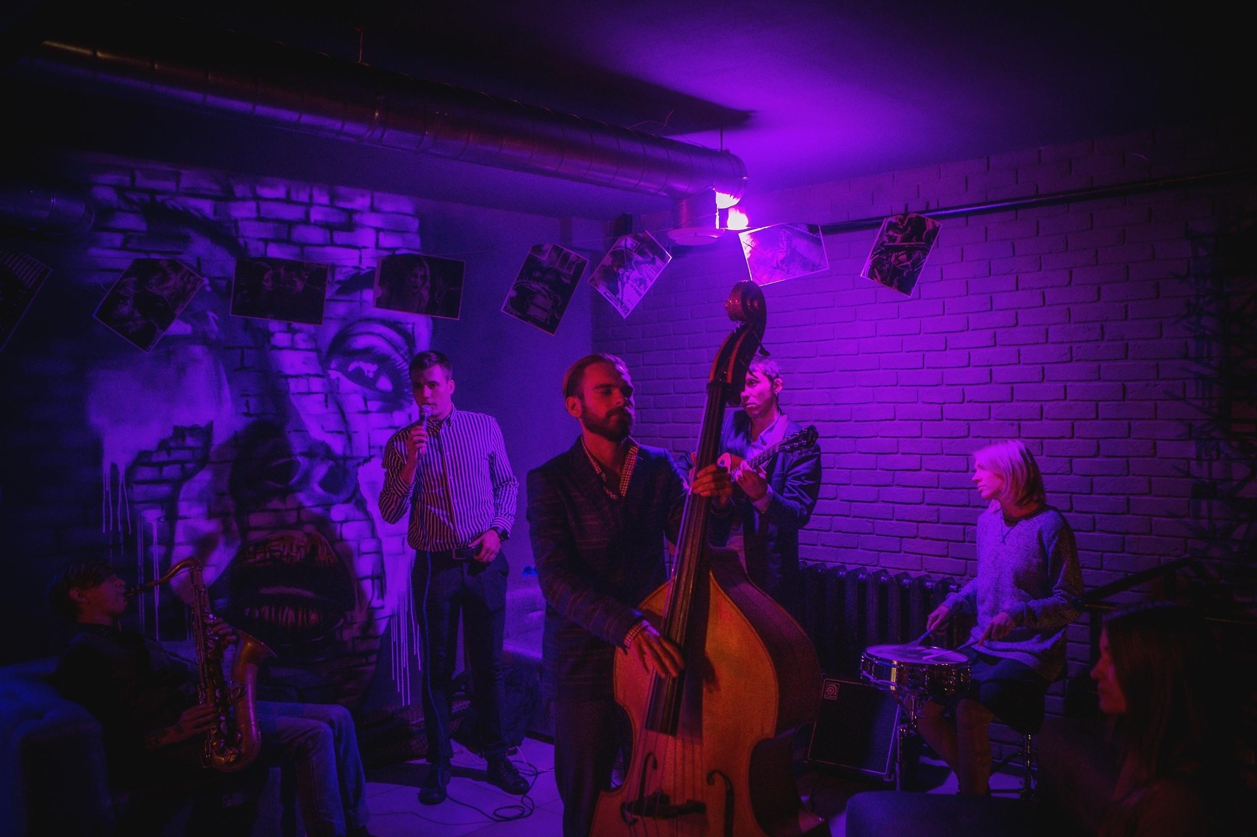 Самарский джаз