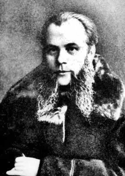 Свербеев