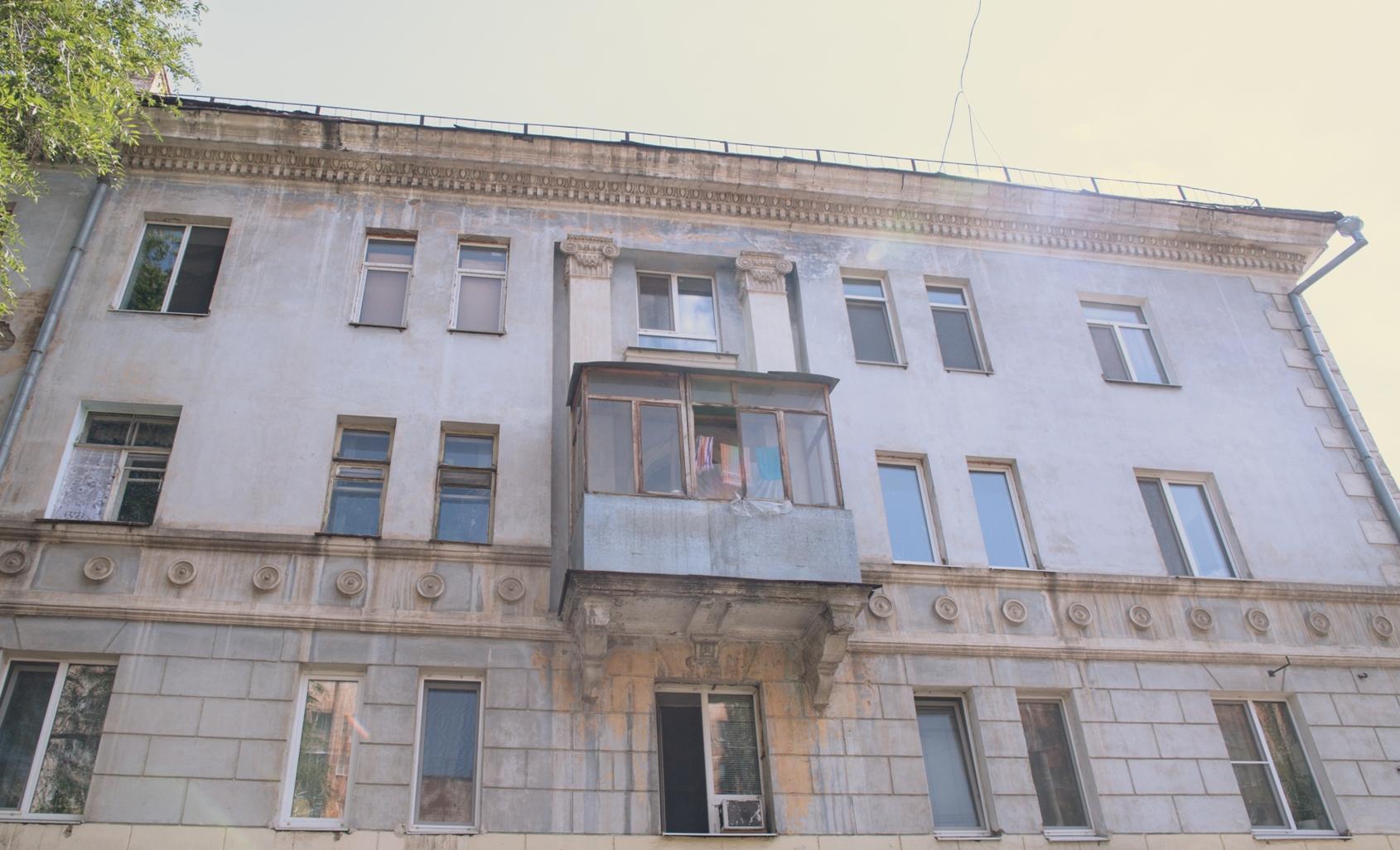 Проспект Металлургов 35