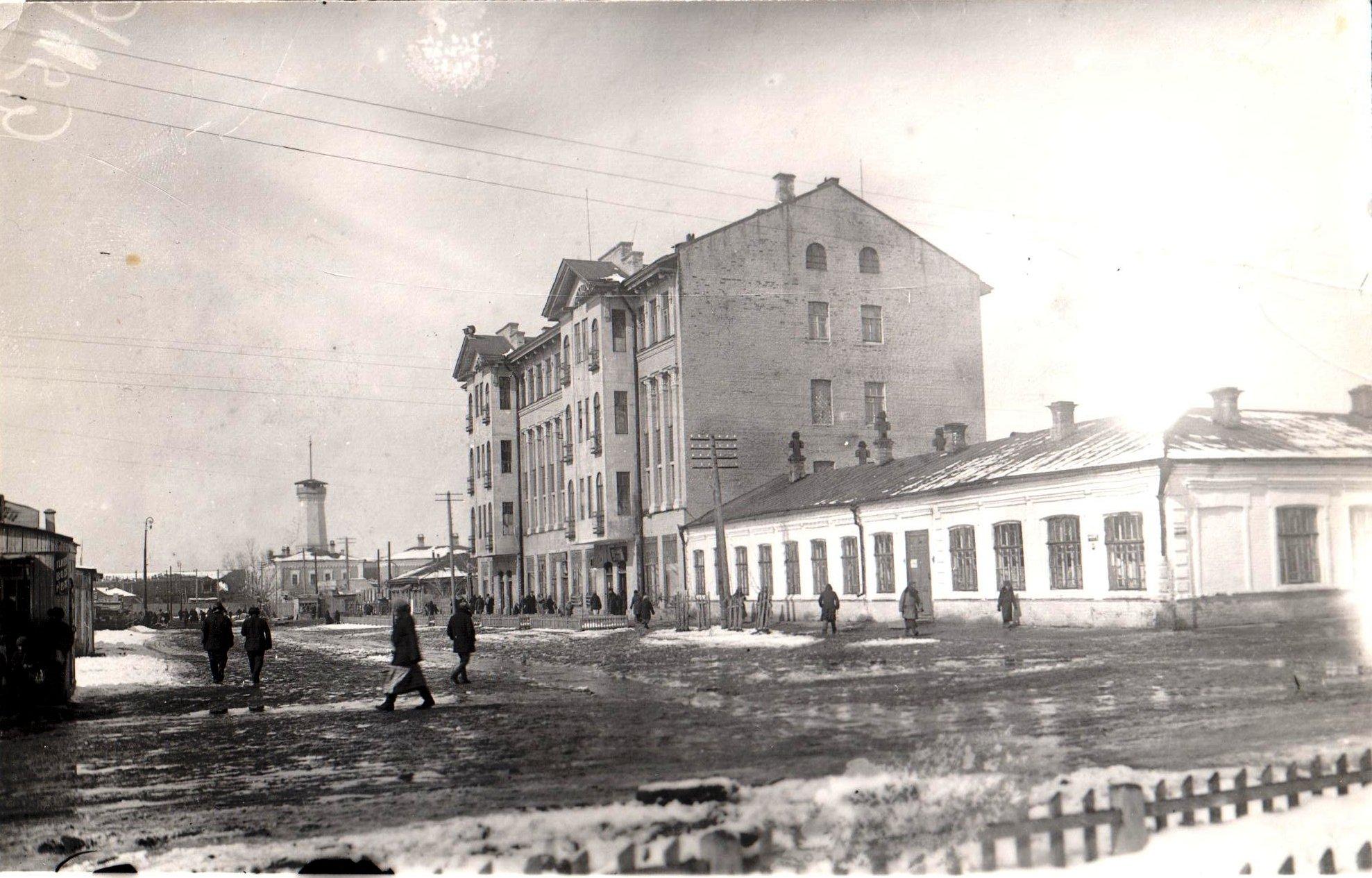 Дом Зарубалова