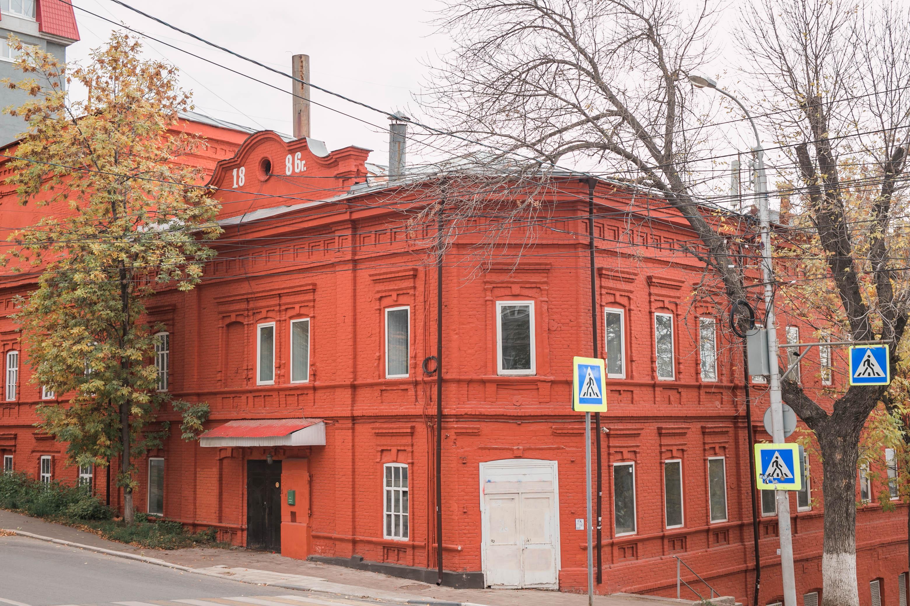 Баня Чаковского