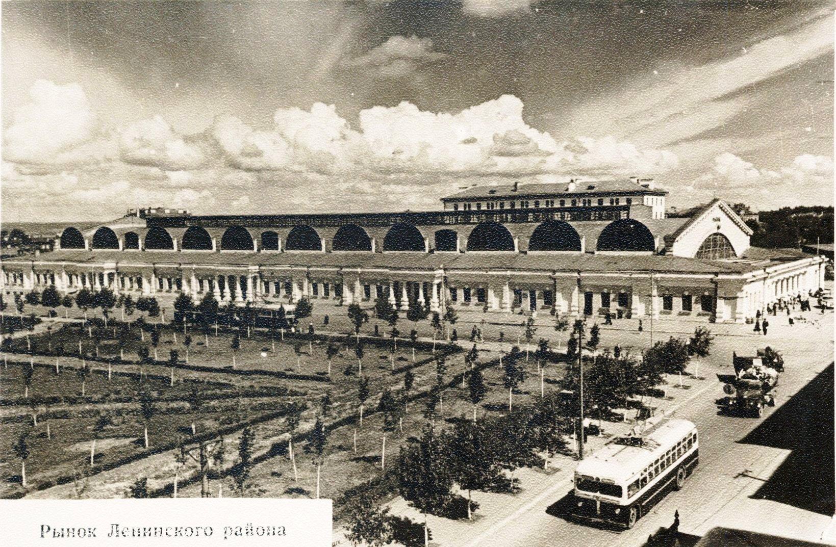 Никитинская-ФОТО-04-Куйбышев-1950-е-Губ.рынок-3